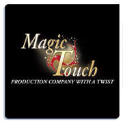 magic touch - productions with a twist